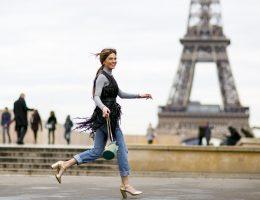 Turismo em Paris para apaixonados por Moda