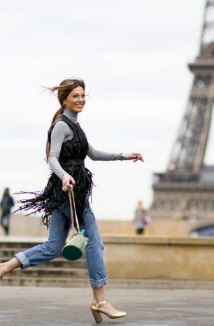 Turismo em Paris para as apaixonadas por moda!