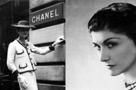 Fotos Coco Chanel, estilista pioneira no universo fashion