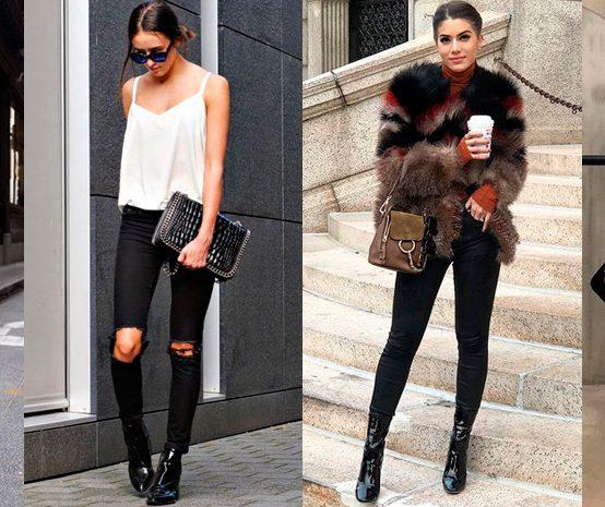 Style Tips: calçado de verniz